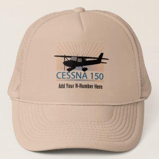Cessna 150 trucker hat