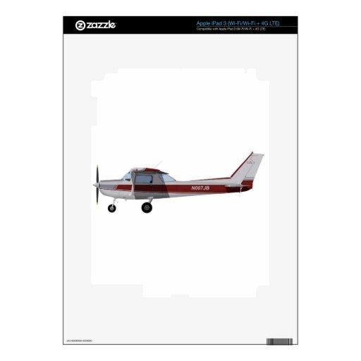 Cessna 152 392392 iPad 3 pegatinas skins