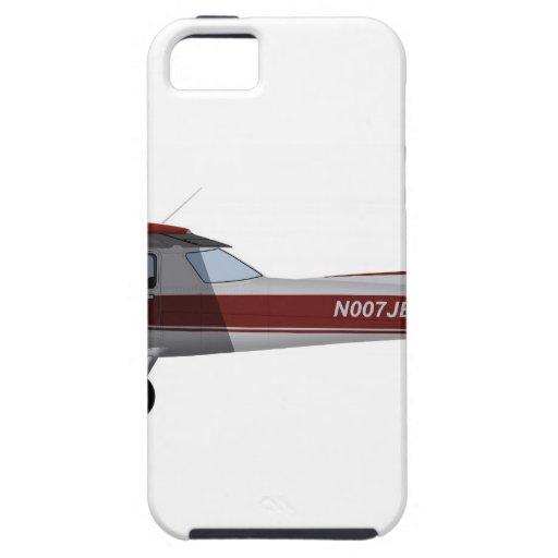 Cessna 152 392392 iPhone 5 cases