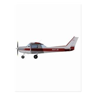 Cessna 152 392392 postal