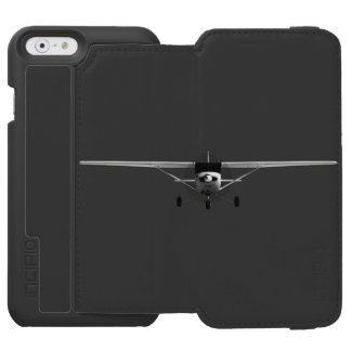 Cessna 152 iPhone 6/6s wallet case