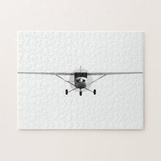 Cessna 152 puzzles