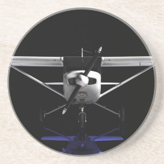 Cessna 152 Showroom. Drink Coaster
