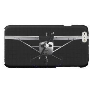 Cessna 152 Showroom. Glossy iPhone 6 Case