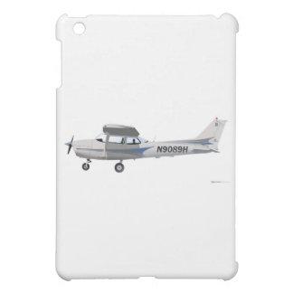 Cessna 172 Skyhawk Blue Cover For The iPad Mini
