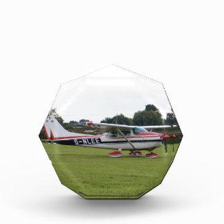 Cessna 182Q Award