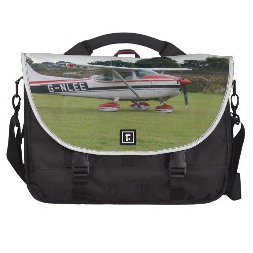 Cessna 182Q Bolsas De Portátil