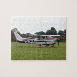 Cessna 182Q Jigsaw Puzzle