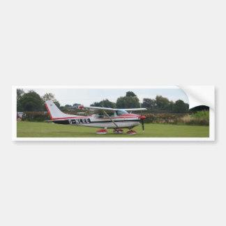 Cessna 182Q Pegatina Para Auto