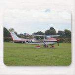 Cessna 182Q Tapetes De Ratones