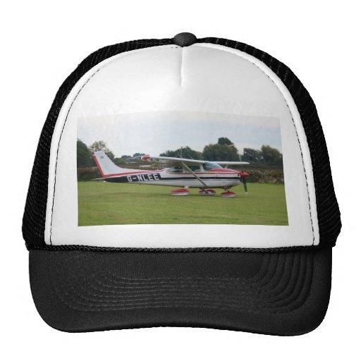 Cessna 182Q Trucker Hat