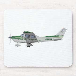 Cessna 182T Turbo Skylane II 396396 Alfombrillas De Ratón