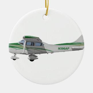 Cessna 182T Turbo Skylane II 396396 Ornato