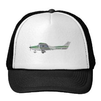 Cessna 182T Turbo Skylane II 396396 Gorras