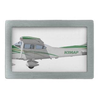 Cessna 182T Turbo Skylane II 396396 Hebillas Cinturon
