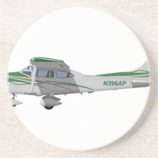 Cessna 182T Turbo Skylane II 396396 Posavaso Para Bebida