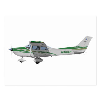 Cessna 182T Turbo Skylane II 396396 Postal