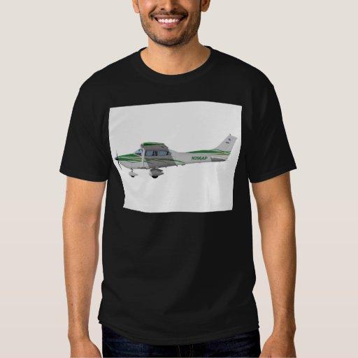 Cessna 182T Turbo Skylane II 396396 T-Shirt