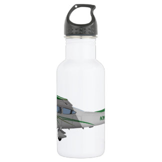 Cessna 182T Turbo Skylane II 396396 Water Bottle