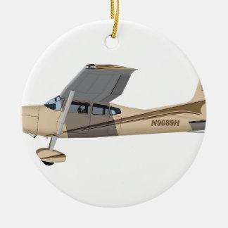 Cessna 185 Skywagon 390390 Ornato