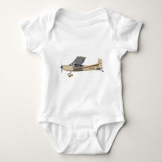 Cessna 185 Skywagon 390390 Poleras