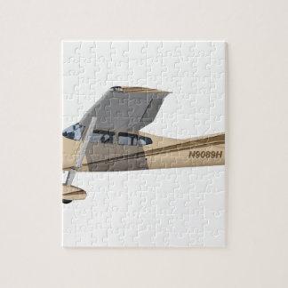 Cessna 185 Skywagon 390390 Rompecabeza Con Fotos