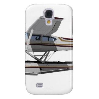 Cessna 185 Skywagon II 284547 Funda Para Galaxy S4