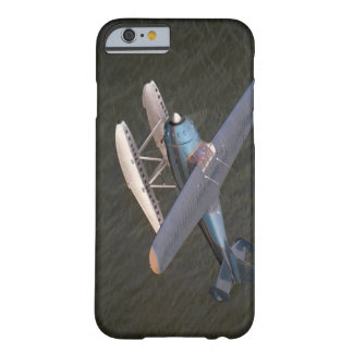 Cessna 195, 1949, Seattle_Classic Aviation Barely There iPhone 6 Case