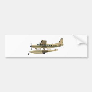 Cessna 208 Caravan II Bumper Sticker