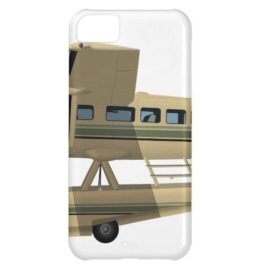 Cessna 208 Caravan II Cover For iPhone 5C