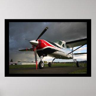 Cessna 208 Grand Caravan Print