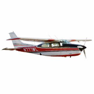 "Cessna 210 2""x3"" Magnet"