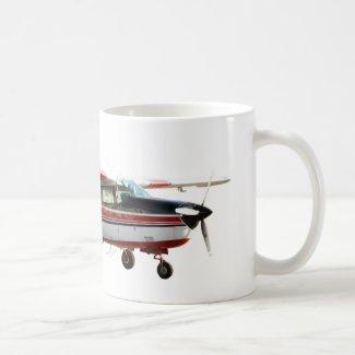 Cessna 210K Mug