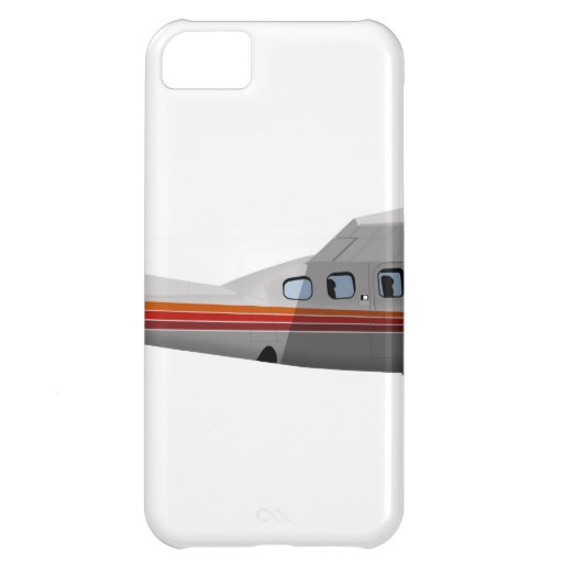 Cessna 210P Centurion 394394 Case For iPhone 5C