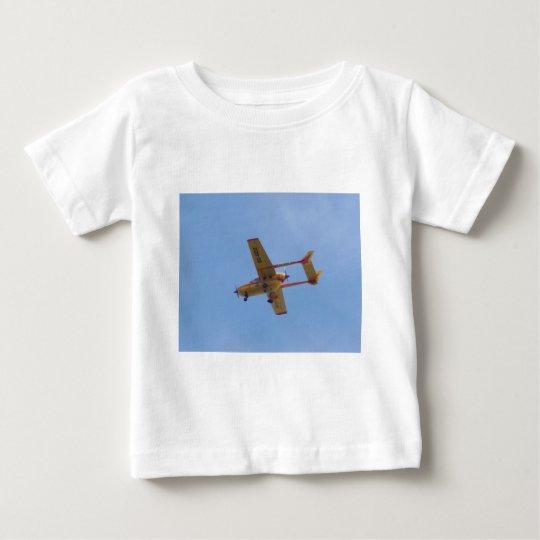 Cessna 337G Super Skymaster Baby T-Shirt