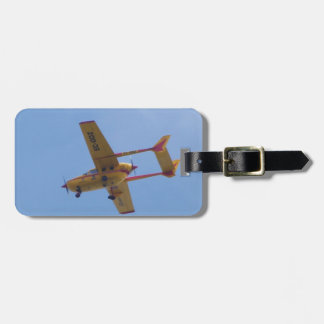 Cessna 337G Super Skymaster Luggage Tag