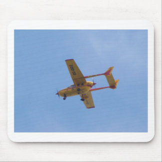 Cessna 337G Super Skymaster Mouse Pad