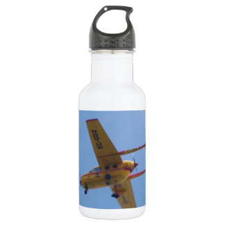 Cessna 337G Super Skymaster Water Bottle