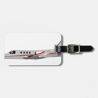 Cessna 500 Citation II 397397 Bag Tag