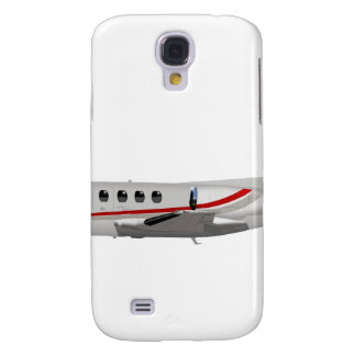 Cessna 500 Citation II 397397 Samsung S4 Case