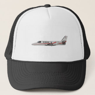 Cessna 500 Citation II 397397 Trucker Hat