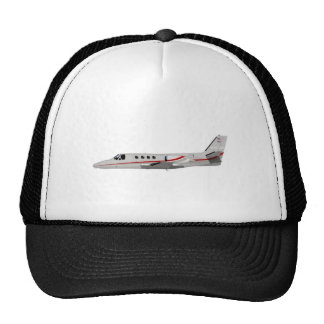 Cessna 500 Citation II 397397 Trucker Hat
