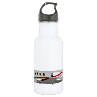 Cessna 500 Citation II 397397 Water Bottle