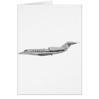 Cessna 750 Citation X 426426 Card