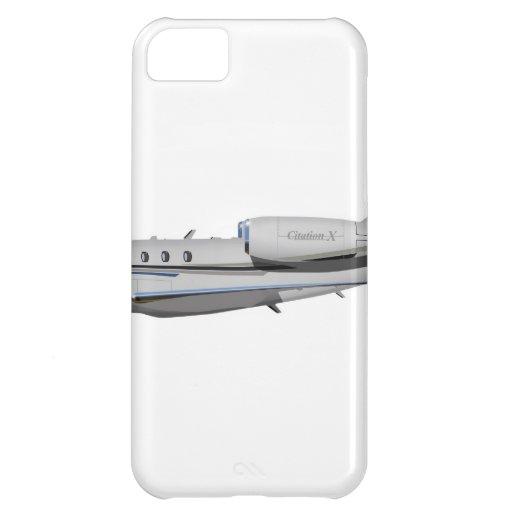 Cessna 750 Citation X 426426 iPhone 5C Covers