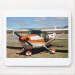 Cessna aircraft mouse pad