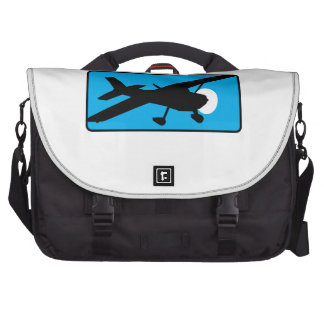 Cessna Airplanes Bag For Laptop