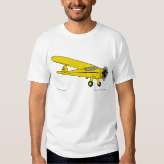Cessna C-37Airmaster T-shirt