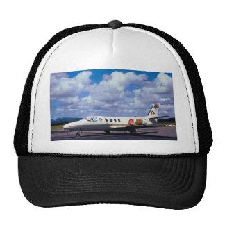 Cessna Citation 500 Trucker Hat
