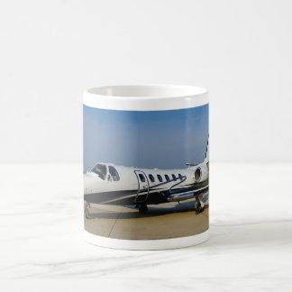 Cessna Citation Bravo Mug